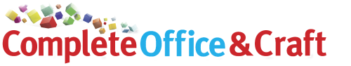 Complete office logo