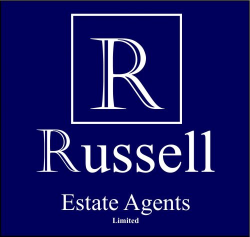 Russell Estate Agents Logo